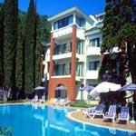 Hotel Morie Alushta